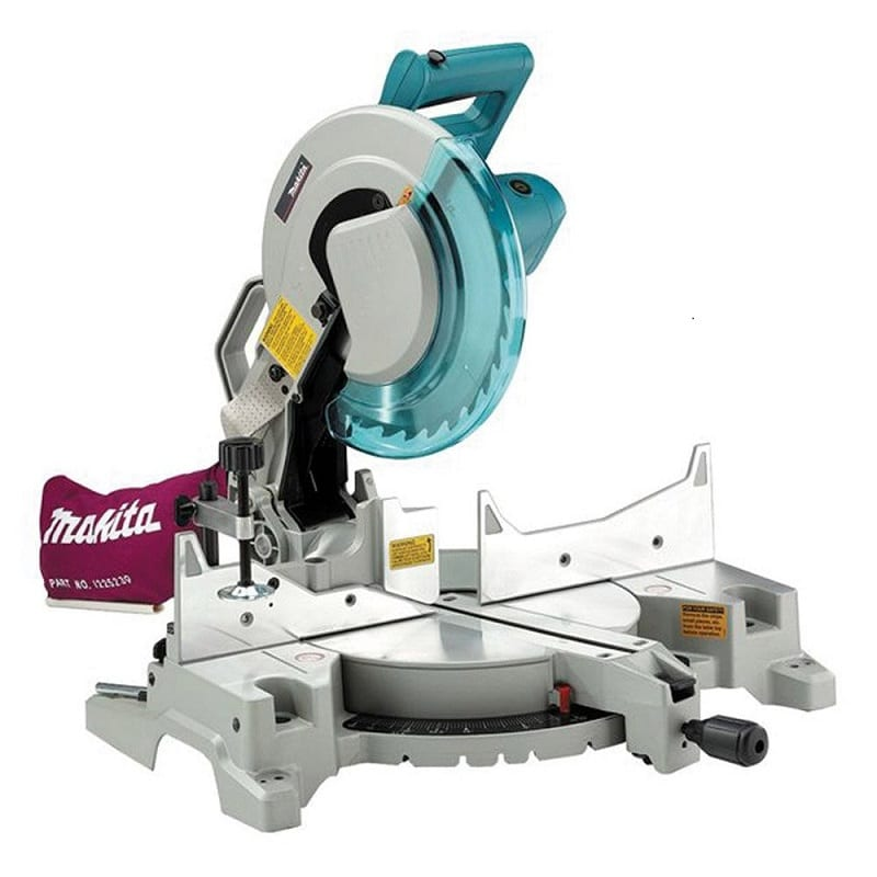 Makita Ls1221 Miter Saw White Pro Tool Reviews