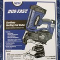 Duo-Fast DFCR175C Cordless Roofing Coil Nailer Review