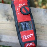 Milwaukee True RMS Fork Meter 2205-20 Review