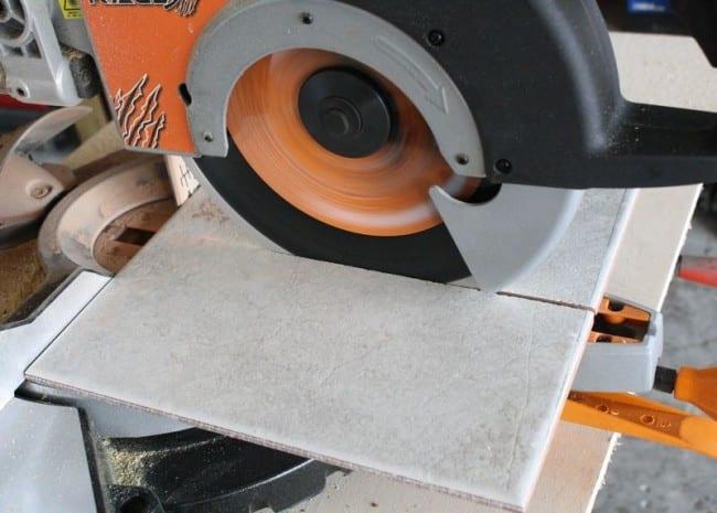 Evolution RAGE 3 cut tile