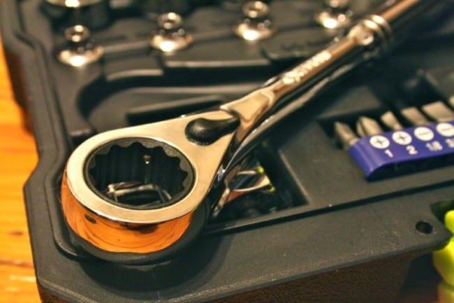 Kobalt 27-Piece Xtreme Access Socket Set