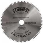 forrest ChopMaster Sig Line