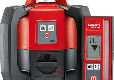 Hilti Pr 2 Hs Rotating Laser Pro Tool Reviews