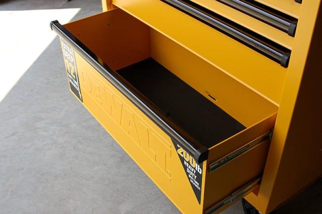 DeWalt 36 Inch Cabinet Bottom Drawer