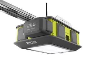 RYOBI GD200 GDO UltraQuiet Garage Door Opener - Ryobi Garage Door Opener and Module System
