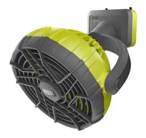 RYOBI GDM421 Fan Module - Ryobi Garage Door Opener and Module System