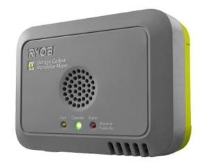 RYOBI GDM920 CO Alarm Module - Ryobi Garage Door Opener and Module System