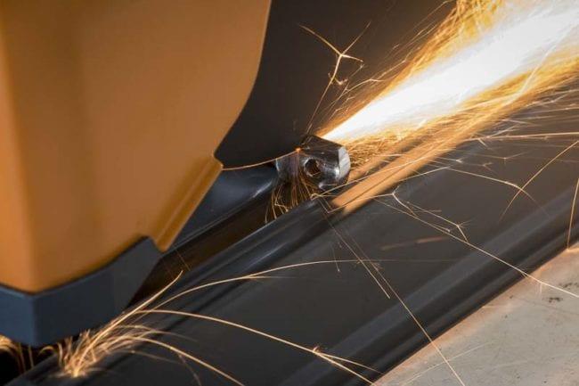 Ridgid 14-Inch Abrasive Cut Off Machine