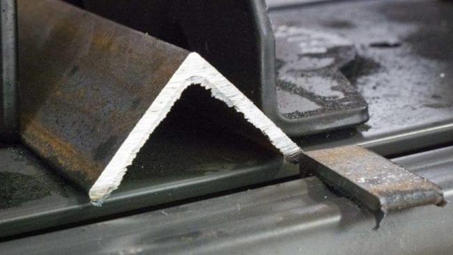 Milwaukee 14-Inch Steelhead Diamond Cut Off Saw Blade - Finish