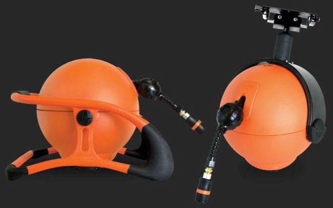 RoboReel air hose reel forms