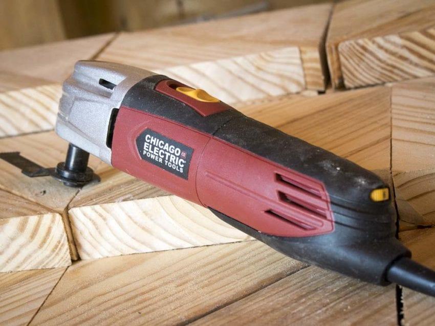 6 Japan//Fine Wood Oscillating Multi Tool Saw For Blade Ridgid Ryobi Jobmax Fein