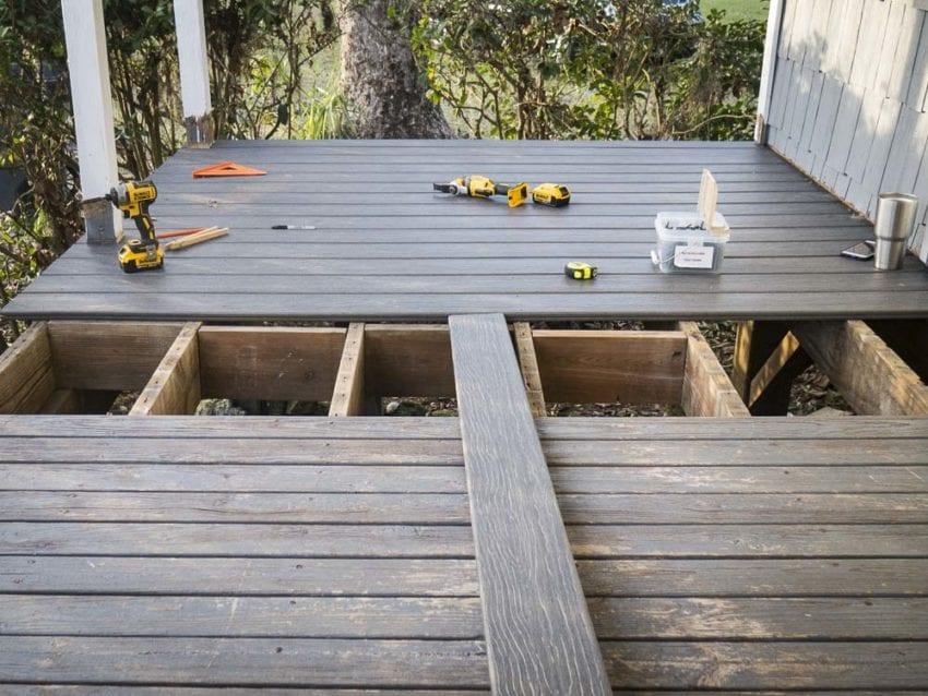 MoistureShield Composite Decking Review | Pro Tool Reviews