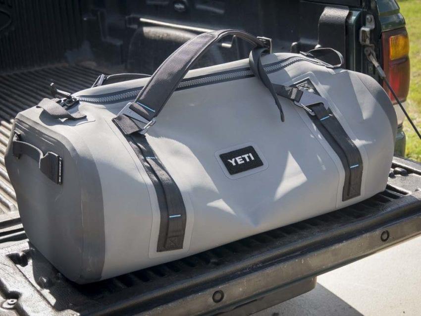 Yeti Panga: The All-Weather Duffel Bag | Pro Tool Reviews