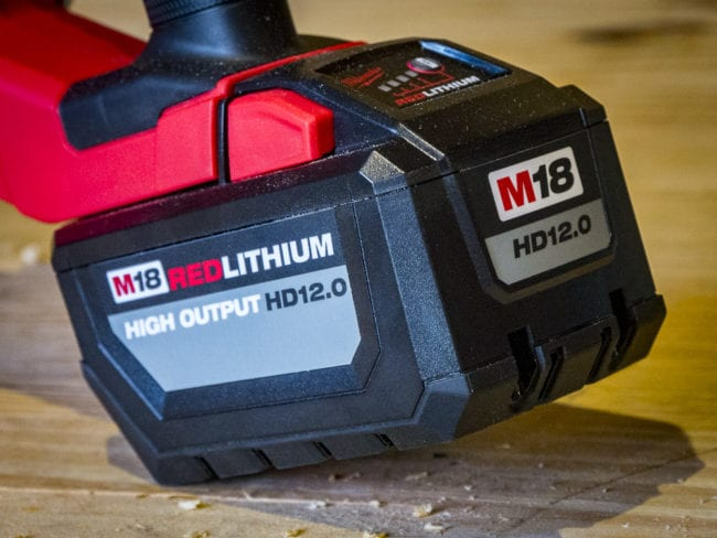 How long do lithium-ion batteries last?