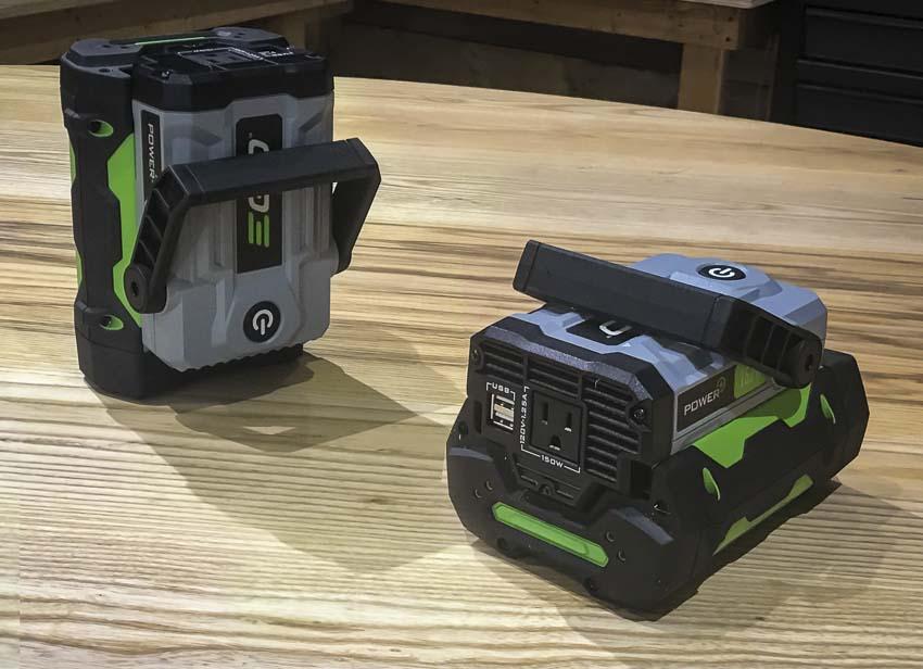 EGO Nexus Escape Power Inverter – New Tool Tip-off