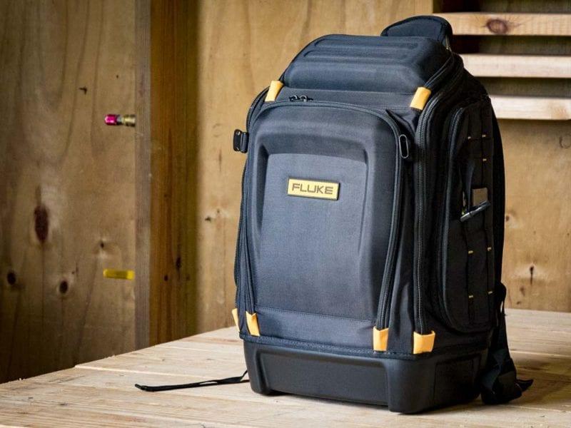 Fluke Pack30 Professional Tool Backpack Review  39b18bbb76c5d