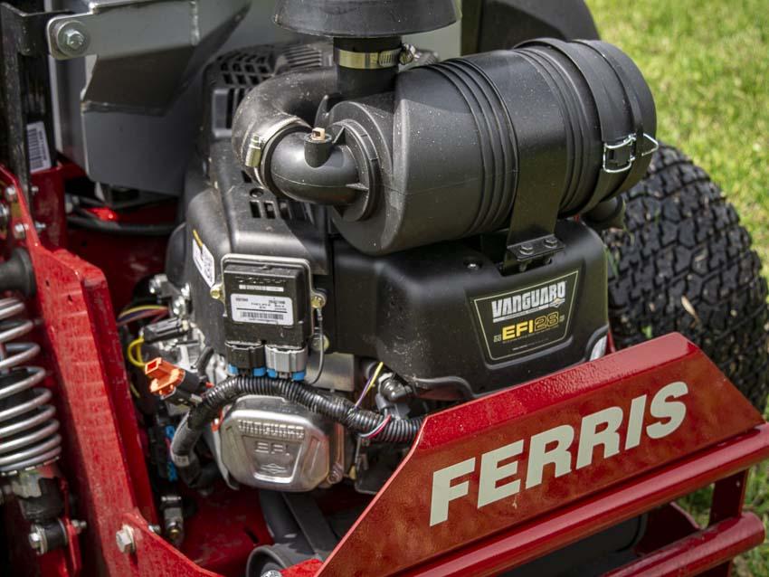 Ferris 2100Z ZT Mower Review   Pro Tool Reviews