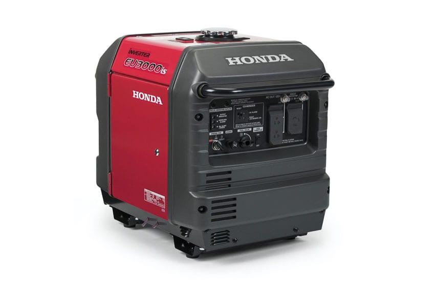 Honda CO-Minder Generators | Carbon Monoxide Detection