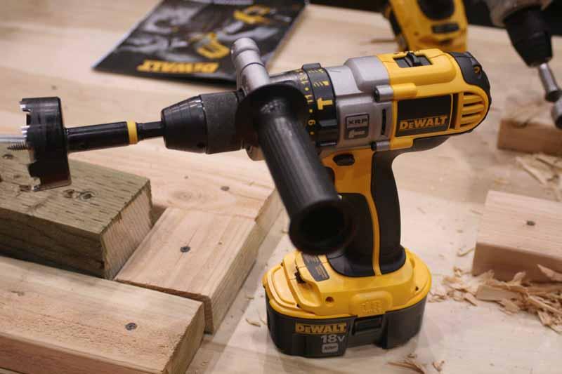 Don't Throw Away That Broken DeWalt Tool! | Pro Tool Reviews